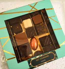 Chocolats grand confiseur