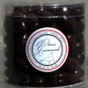 Amandes grillées chocolat noir