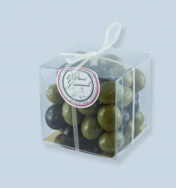olives au chocolat