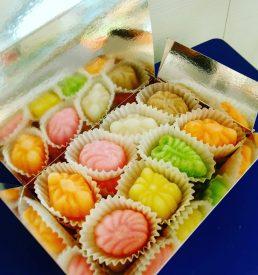 bonbons fondants