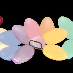 Dragées guimauve