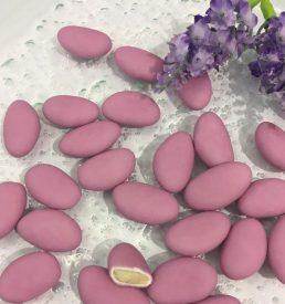 dragées avola lavande