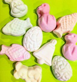 bonbons de Pâques