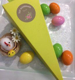 oeufs noisette chocolat
