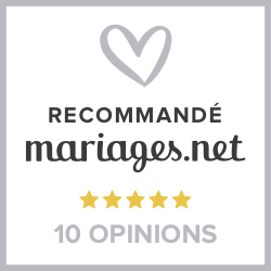 Recommandation Mariages.net