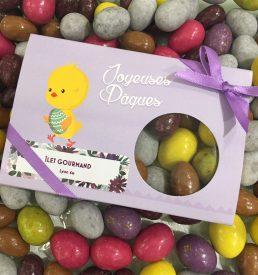 Petits oeufs de Pâques