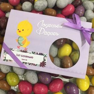 Petits oeufs de Pâques 180g